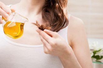 9 Aliments que Vous Devriez Mettre Dans vos Cheveux
