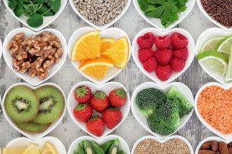 Adoptez Une Alimentation Saine En Trouvant Les Aliments Que Vous Aimez