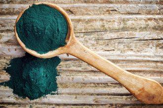 13 Étranges Aliments Verts Que Tout Le Monde Devrait Manger
