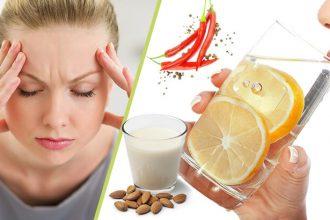 Buvez Ceci Pour Vous Débarrasser De Votre Migraine