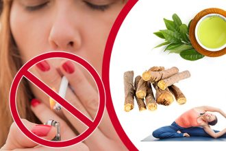 Comment Arrêter La Cigarette Naturellement